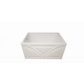 Ванна MODERN 150*70 Marka One 01мод1570