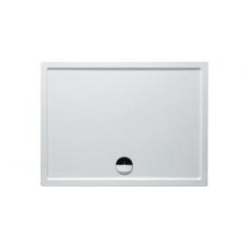 Акриловый душевой поддон Riho Davos 263 130x90 белый + панель DA0300500000000