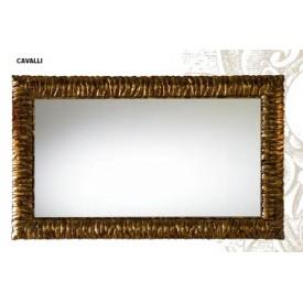 Зеркало Cezares CAVALLI 1200x30x750