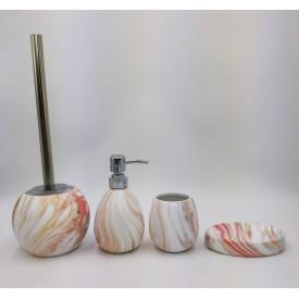 Керамический набор для ванной под камень Gid Sunrise 50 33342