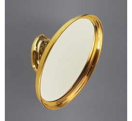 Зеркало увеличительное подвесное ART&MAX AM-1790-Cr