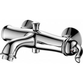 Смеситель для ванны и душа BelBagno LOY-VASM-CRM