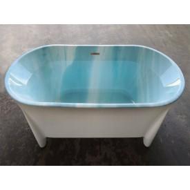Ванна 170 см (1700 мм) BelBagno 170х80 BB40-1700-MARINE