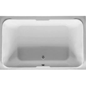 Прямоугольная ванна Riho Sobek 180x115 BB2800500000000