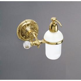 Дозатор для жидкого мыла подвесной ART&MAX AM-1788-Cr-C