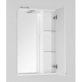 Зеркальный шкаф Style Line Канна 50 ЛС-00000293