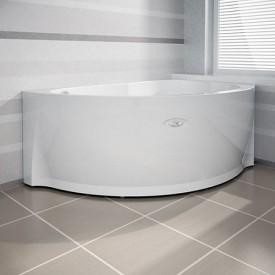 Акриловая ванна Модерна Radomir 2-01-0-2-1-214 160x100