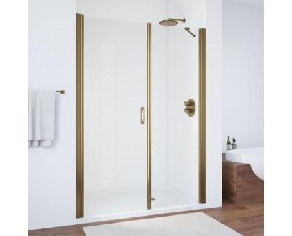 Душевая дверь EP-F-2 185 П10 01 L VegasGlass