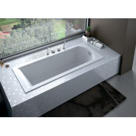 Акриловая ванна BESCO Shea Slim 150x70 WAS-150-SL