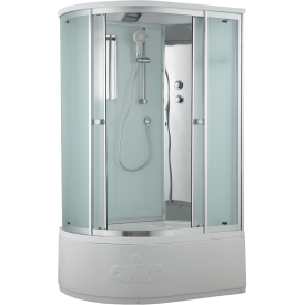 Timo Comfort T-8820 P R Clean Glass душевая кабина 120x85x220