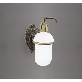 Дозатор для жидкого мыла подвесной ART&MAX AM-1705-Cr