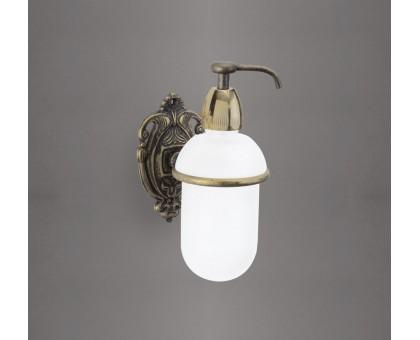 Дозатор для жидкого мыла подвесной ART&MAX AM-1705-Br