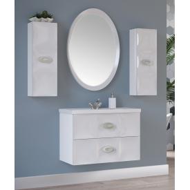Комплект мебели для ванной комнаты Marka One У62206