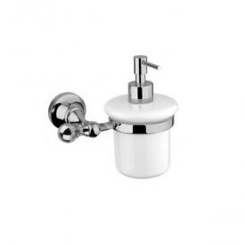 Дозатор для мыла подвесной Cezares OLIMP-SOI-01-M
