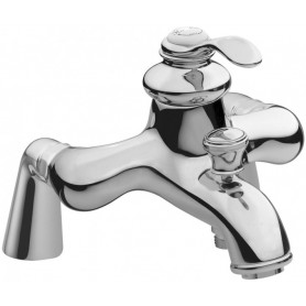Смеситель для ванны Jacob Delafon E71091-CP