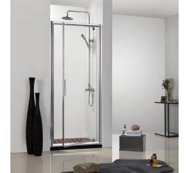 Душевая дверь в нишу Bravat Drop BD080.4110A Bravat