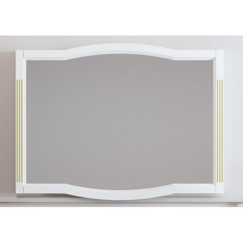 Зеркало Лаура 120 с патиной Opadiris Z0000009325
