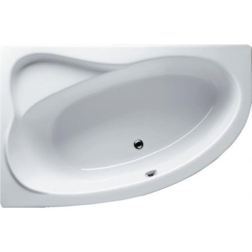 Асимметричная ванна Riho Lyra 153x100 R BA6700500000000