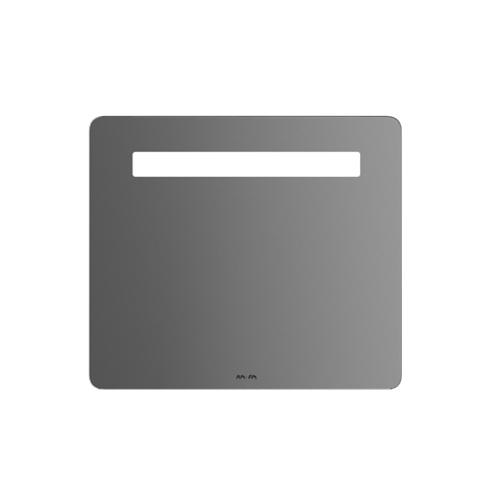 M90MOX0641WG GEM Зеркало настенное с LED-подсветкой 64 см