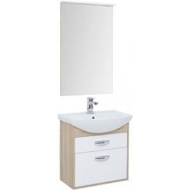 Комплект мебели Aquanet 00198809