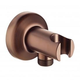 Настенный держатель для лейки Swedbe Terracotta ART 2559
