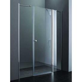 Дверь в проём Cezares ELENA-B-13-90+60/50-C-Cr