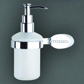 Держатель дозатора для жидкого мыла подвесной ART&MAX AM-4249