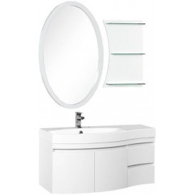 Комплект мебели Aquanet 00169414