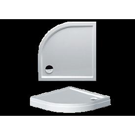 Акриловый душевой поддон Riho Davos 285 100x100 белый R55 + панель DA9300500000000