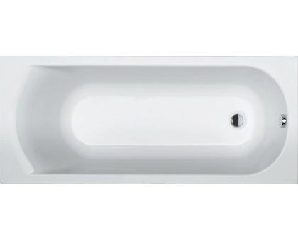 Прямоугольная ванна Riho Miami 160x70 BB6000500000000