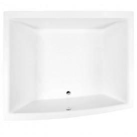 Акриловая ванна VAGNERPLAST IMPOSSIBLE 190 VPBA190IMP2X-04