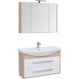 Комплект мебели Aquanet 00252223