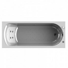 Гидромассажная ванна Кэти 2 Radomir 3-01-1-0-0-320
