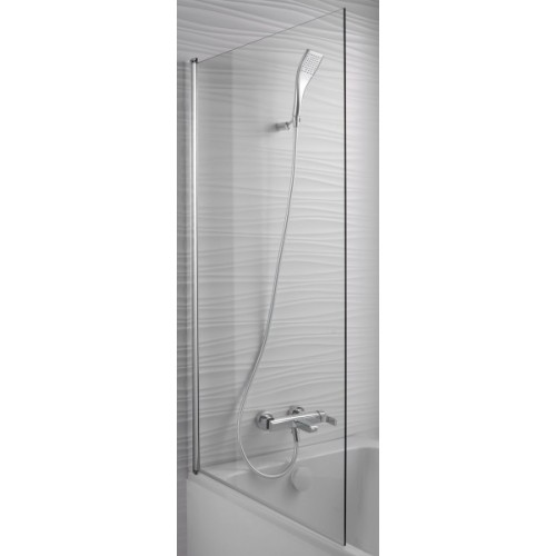 Шторка для ванны Jacob Delafon STRUKTURA E6D042-GA