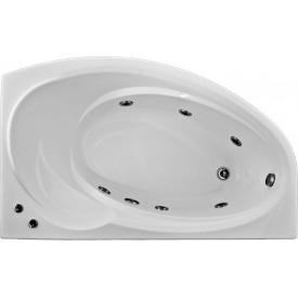 Акриловая ванна Bas Фэнтази 150x88 см В 00041