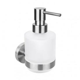 Настенный дозатор для жидкого мыла Bemeta MINI 104109115