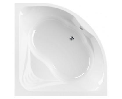 Акриловая ванна Cezares CETINA-150-150-41