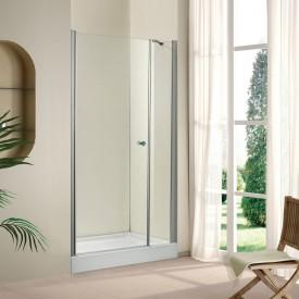 Дверь в проём Cezares TRIUMPH-B-11-100+60-C-Cr-L