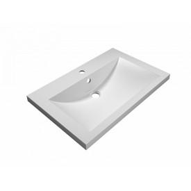 Мебельная раковина FLORENTINA Анита 75 10.150.00750.001