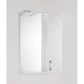 Зеркало-шкаф Style Line Панда 55 ЛС-00000077