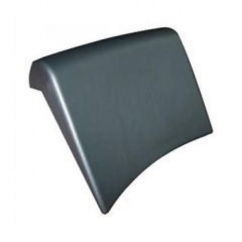 Подголовник для ванны Riho Carolina черный AH14110