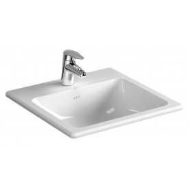 Накладная раковина VitrA Counter Basin 45 5463B003-0001