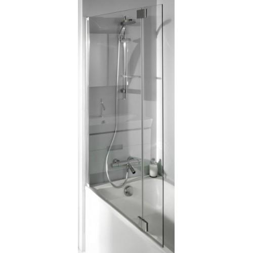 Экран на ванну Jacob Delafonс двойной панелью E4930-GA