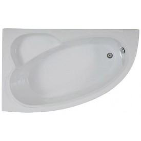 Акриловая ванна Bas Сагра 160x100 см В 00031