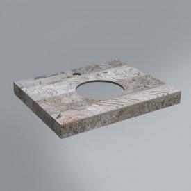 Столешница Kerama Marazzi из плитки 60х48 CN60.DL570000R