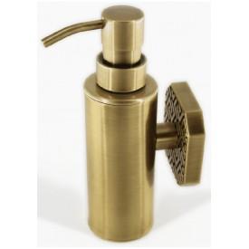 Дозатор для мыла AltroBagno Antik Duo Antik Duo 080402 Br