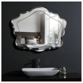 Зеркало Francesco Conti Bianco 110x80 УТ000022321