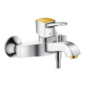 Смеситель для ванны с душем Hansgrohe Metropol Classic 31340090
