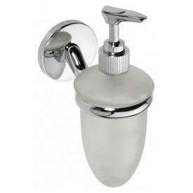 Настенный дозатор для жидкого мыла Bemeta 102408022
