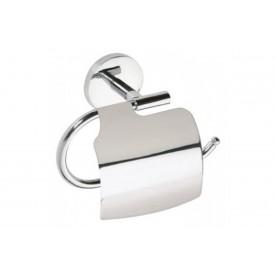 Держатель туалетной бумаги с крышкой Bemeta 102412012